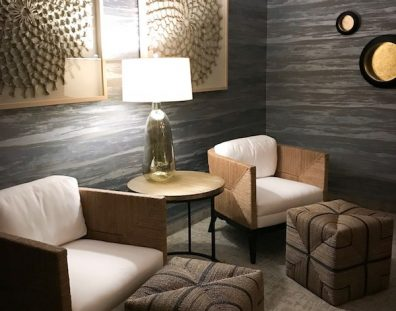 Spa relaxation room - CLASSIC